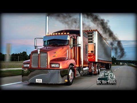 Image Result For Kenworth T600 Custom Customised Trucks Kenworth Trucks Kenworth