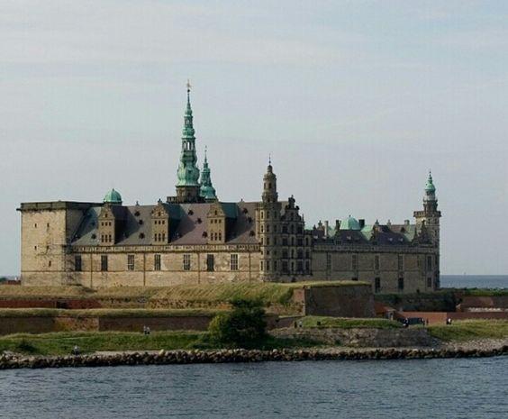 תוצאת תמונה עבור kronborg castle