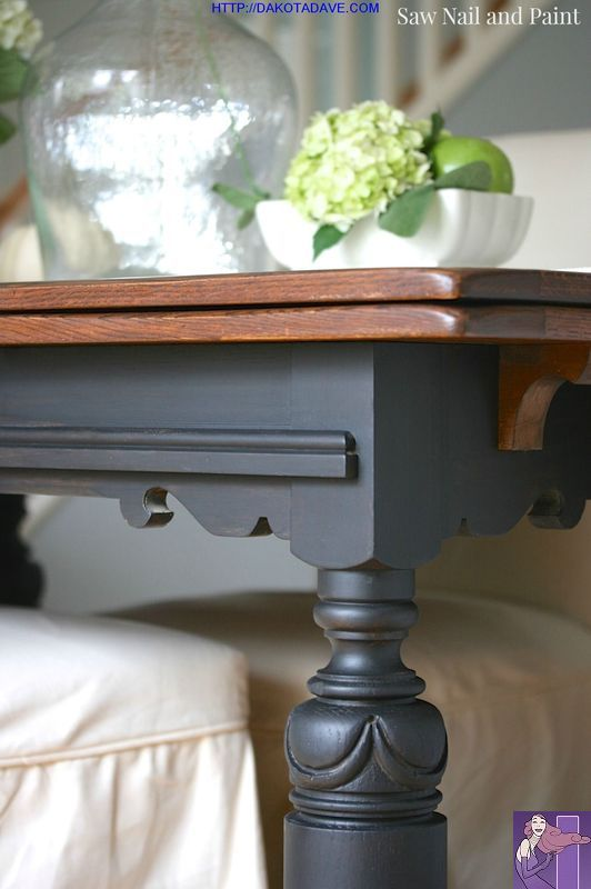 29++ Vintage painted dining table Inspiration