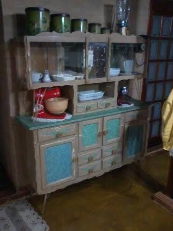 armario cozinha antiga - Google Search