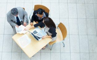 Executives think social media has a positive impact on workplace culture