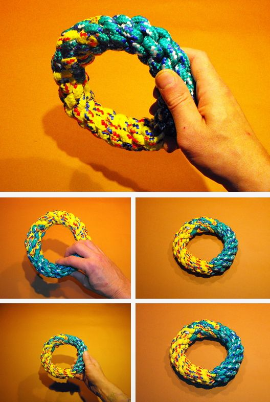 Really Really Cool Toys : Really cool homemade diy dog toys your will love
