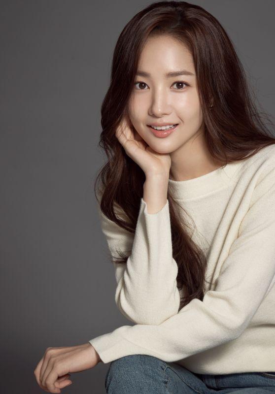 Park Min Young Namoo Actors Profile Photoshoot 2018 Park Min Young Young Actors