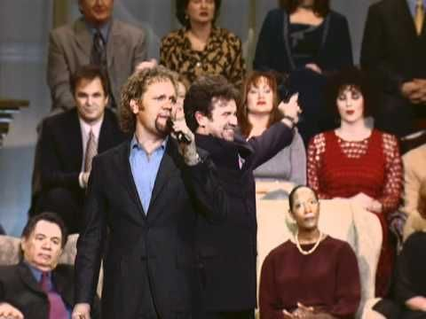 Let Freedom Ring:  David Phelps never disappoints!  What a voice!