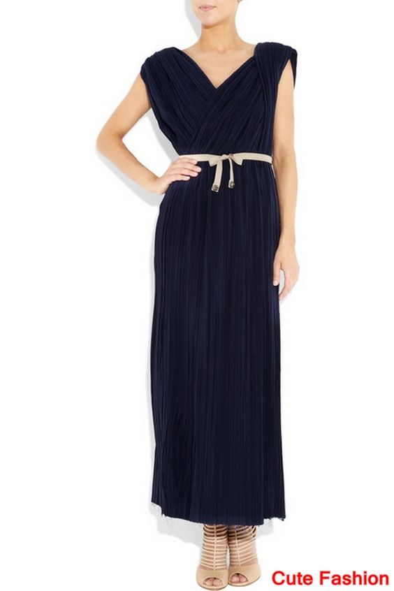 Galerry casual wear maxi dress