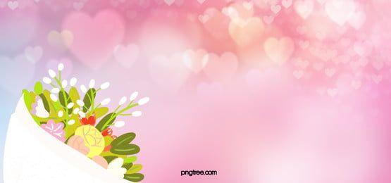 Cor De Rosa Frame Cartao Nascido Background Pink Background Images Wedding Background Images Wedding Background