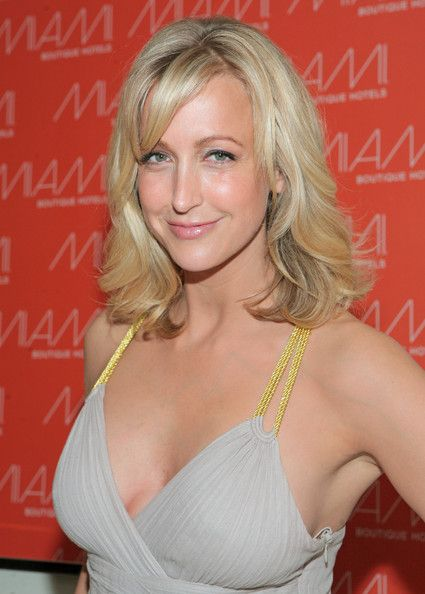 Lara Spencer Pictures - HBO Luxury Lounge In Honor Of The 66th ...