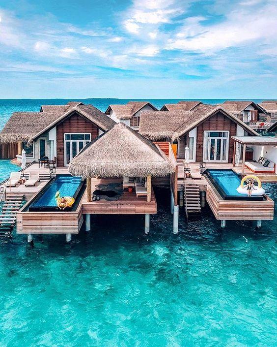 Visit Islands