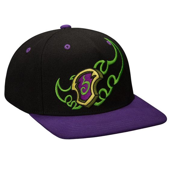 WoW Legion Demon Hunter Hat