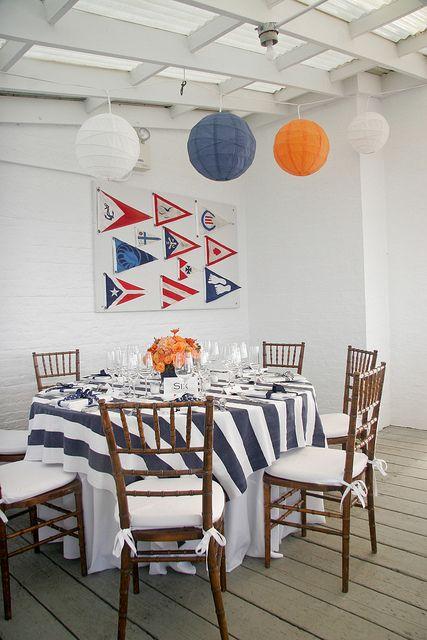 Nautical theme nautical and lake decor on pinterest for Lake themed decor