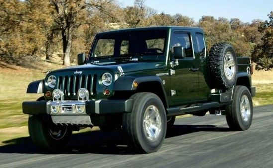 Image For Awesome New Jeep Models Coming Out Jeep Wrangler