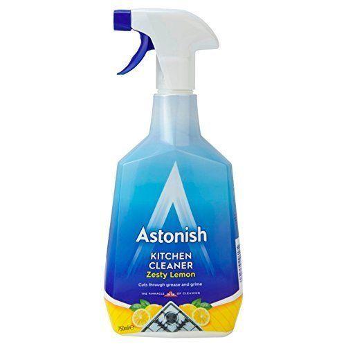 Astonish Kitchen Cleaner Astonish Https Www Amazon Co Uk Dp B004ruhwog Ref Cm Sw R Pi Dp U X Htnnbbvm3qbgq Kitchen Cleaner Cleaning Odor Remover