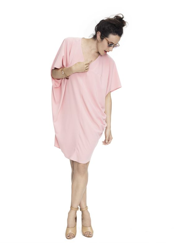 The Slouch Dress Sale | Sales | HATCH Collection