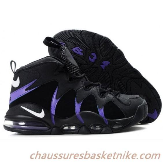 Nike Air Max Tempo Hommes US 9 Rouge Baskets