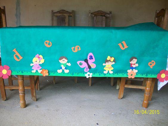 toalha para mesa