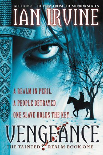 Vengeance ($2.99 Kindle, Kobo), the first title in The Tainted Realm series by Australian author Ian Irvine, is this month's Orbital Book Drop [Hachette]. The book is quite long (>650 pages), so you can wait a few days to pick up the second in the series, Rebellion, which was released this week.