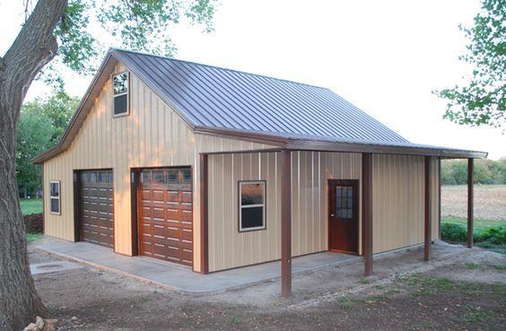 Slowings Com Metal Building Homes Metal Garage Buildings Metal Shop Building
