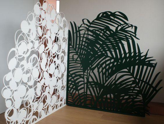 Claustra Bois Design : Portail design, cloture et claustra – Un design exceptionnel fa?on