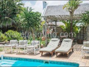 Südafrika Arniston Guesthouse mit Pool zu verkaufen