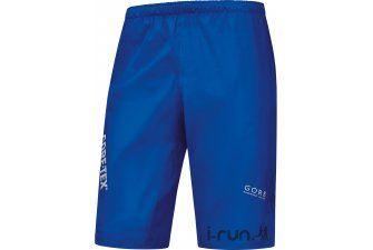 Gore Running Wear Short AIR Gore-Tex Active M pas cher - Vêtements homme running…