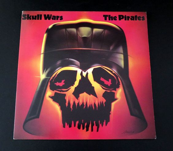 Skull Wars, The Pirates