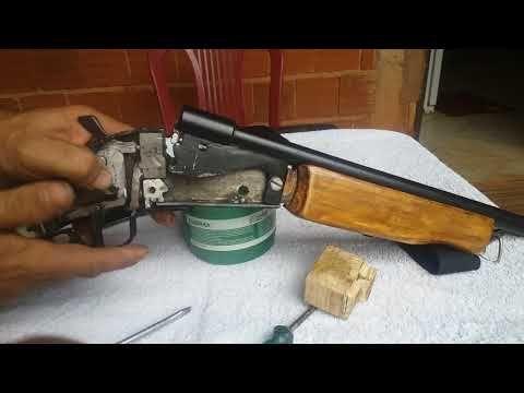 Pro36 Sistema Youtube Diy Guns Gunsmithing Patent Art Prints