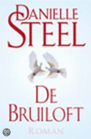 bol.com | De bruiloft, Danielle Steel | 9789024539567 | Boeken