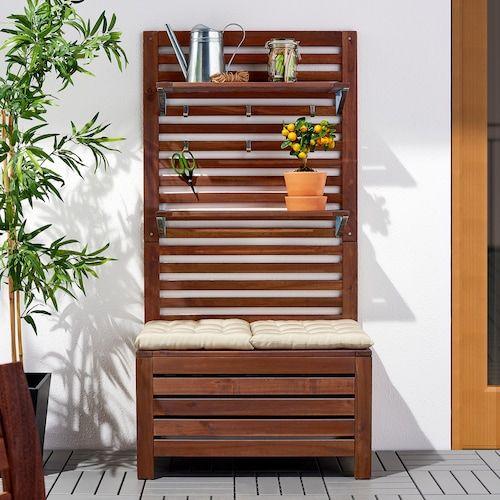 40 Ideen Fur Attraktive Balkon Gestaltung Fur Wenig Geld Balkonentwurf Balkon Design Sichtschutz Pflanzen Balkon