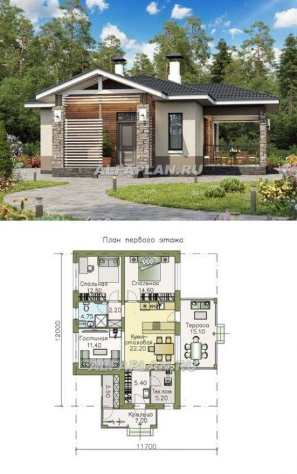 34 Ideas House Styles Exterior Ranch Design For 2019 House Layouts House Exterior House Layout Plans