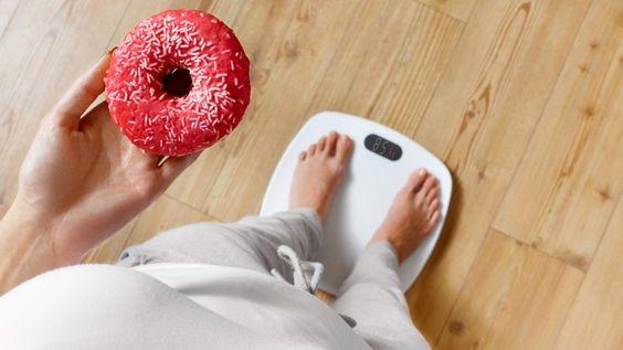 Cada año, el 1,2% de la población aumenta en obesidad y sobrepeso