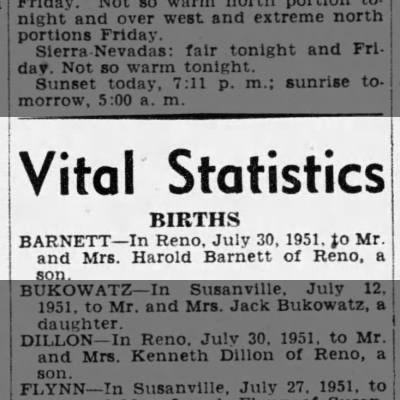 Birth announcements Births and David – Gazette Birth Announcements