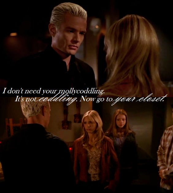 _//SpikexBuffy//_ I really like the Spuffy funny moments. :D  - Work: D.A.