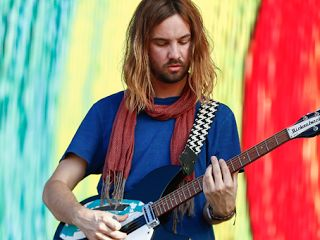 Canal Electro Rock News: Kevin Parker ensaia com projeto Mink Mussel Creek