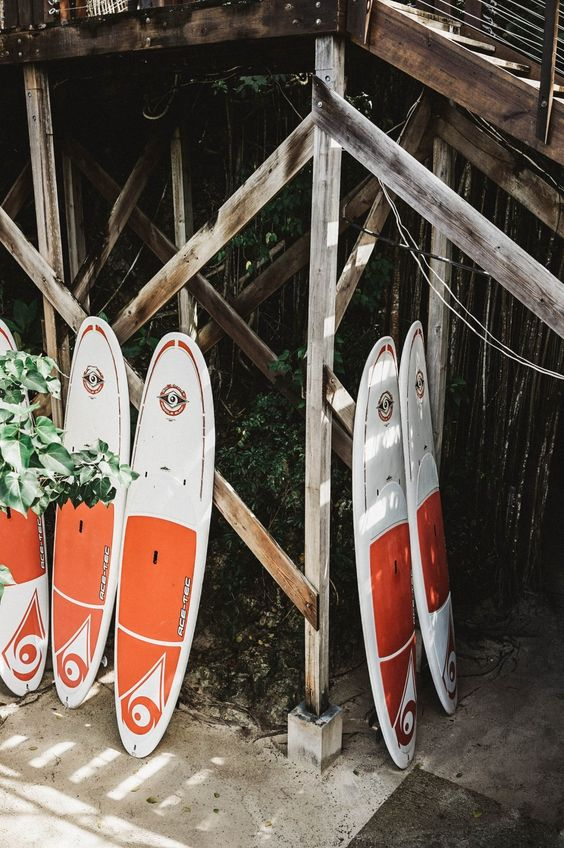 Wherever we go, we find surf || Learning the Jamaica way: