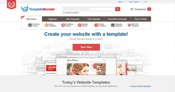 Muse Templates | kostenlose Vorlagen, Muse und Website-Templates