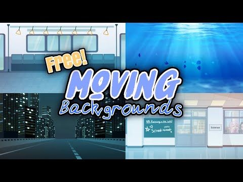 Custom Moving Gacha Backgrounds Youtube Moving Backgrounds Drawing Ideas List Moving Wallpapers