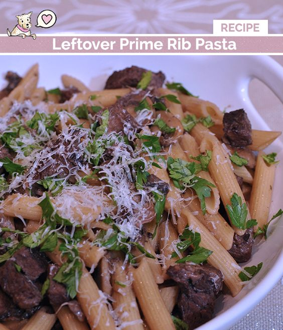 Great pasta recipes without meat