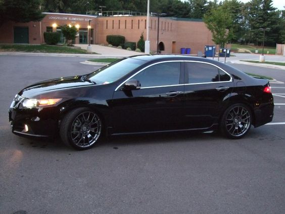Black 6 speed - Page 5 - Acura TSX Forum