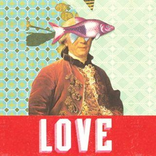 Love · Studio collagevallente · Almofadas · R$65,00