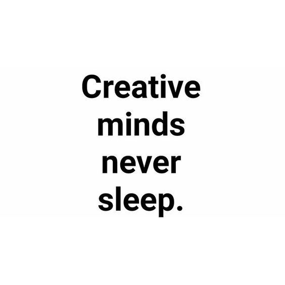 Creative Mind Quotes