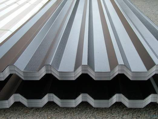 Contact Us For Iron Profile Sheet Ironsheet Profilesheet Ironprofilesheet Corrugatedsheet Corrugatediron Roof Cladding Corrugated Roofing Steel Cladding