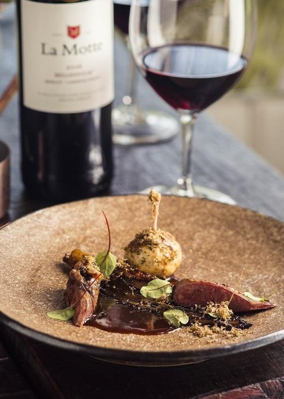 Pierneef A La Motte Wine Estate Restaurant La Motte Wine Estate Restaurant Food Cuisine