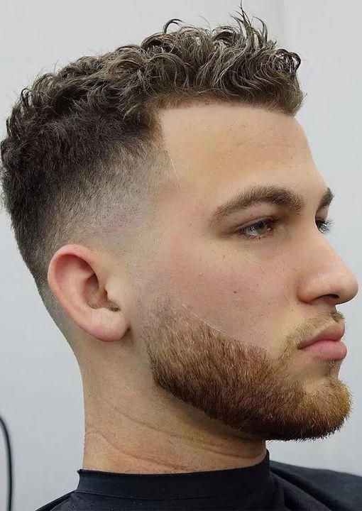 Image Result For Mens Curly Hairstyles 2019 Menshaircutideas