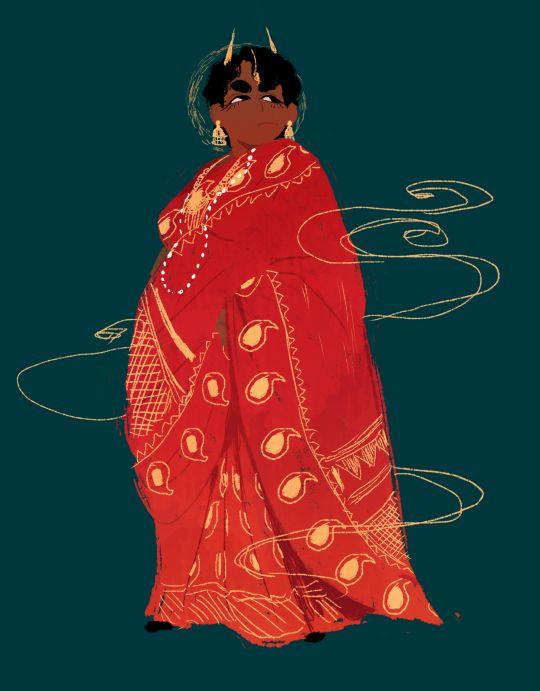 ஹிரண்யாக்ஷா