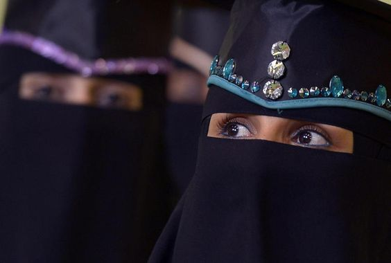 Studentesse yemenite