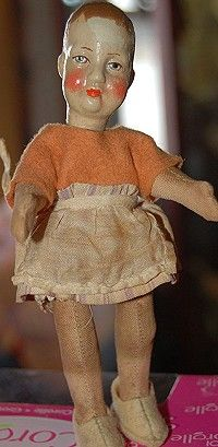 Bing Art Doll