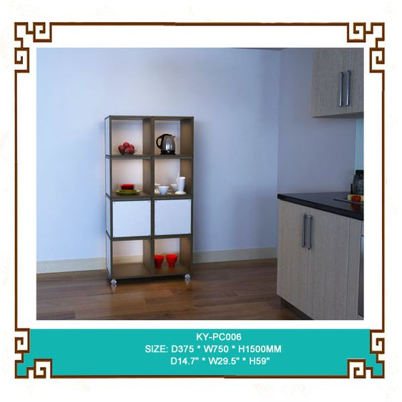 Creative Plastic Kitchen Cabinet Http://www.kinyinggroup.com/creative