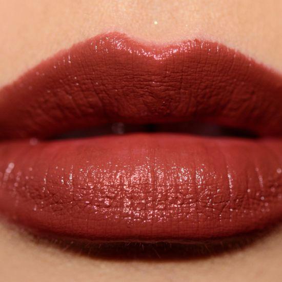mac paramount lipstick temptalia