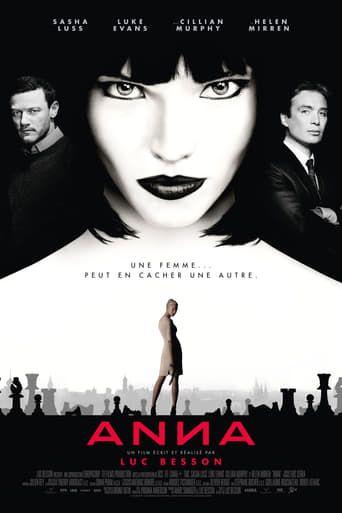 Regarder Anna 2019 Film Complet Streaming Vf Entier Francais En Ligne Films Complets Anna Film Film