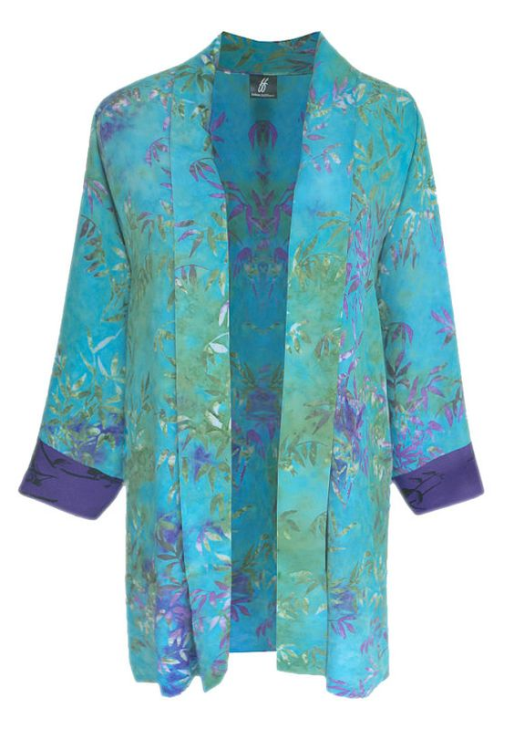 To Rock This Year Blouses Cardigans